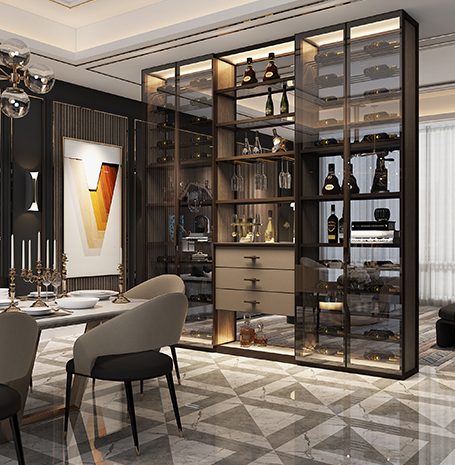 定制家具加盟-廚櫃定制、櫥櫃定制怎麼樣、酒櫃定制哪裡的好