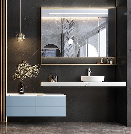 全屋m88家具浴室櫃、定制衛浴櫃、衛浴定制櫃